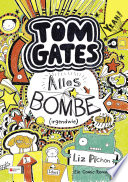 Tom Gates, Band 03