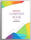 55 Company Book   IRON AND STEEL