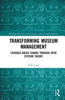 Transforming Museum Management