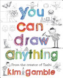 You Can Draw Anything Book