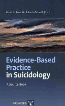 Evidence based Practice in Suicidology