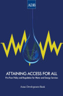Attaining Access for All