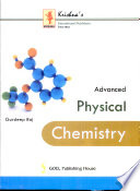 Advanced Physical Chemistry Book