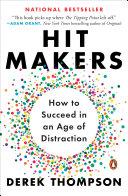 Hit Makers Pdf/ePub eBook
