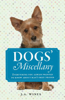 Dogs' Miscellany [Pdf/ePub] eBook