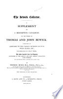 The Bewick Collector Book