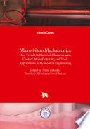 Micro Nano Mechatronics