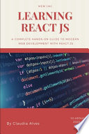 Learning React Js