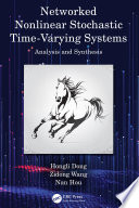 Networked Nonlinear Stochastic Time Varying Systems