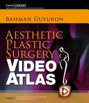 Aesthetic Plastic Surgery Video Atlas E Book