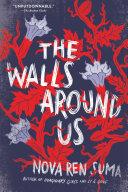The Walls Around Us [Pdf/ePub] eBook