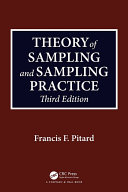 Theory of Sampling and Sampling Practice, Third Edition Pdf/ePub eBook