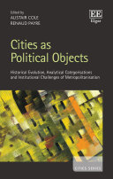Pdf Cities as Political Objects Telecharger