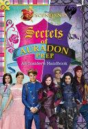 Disney Descendants: Secrets of Auradon Prep