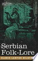 Serbian Folk Lore
