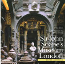 The Sir John Soane s Museum  London