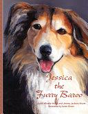 Jessica the Furry Baroo
