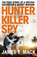 Hunter Killer Spy