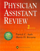 Physician Assistant Review Book PDF