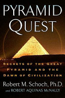 Pyramid Quest Pdf/ePub eBook