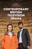 Contemporary British Television Drama Pdf/ePub eBook