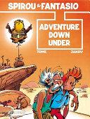 Adventure Down Under