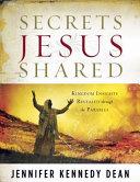 Secrets Jesus Shared