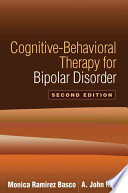 Cognitive Behavioral Therapy for Bipolar Disorder Book