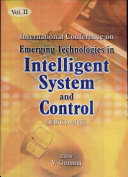 Proceedings of the International Conference on Emerging Technologies in Intelligent System and Control