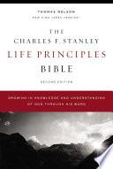 Nkjv Charles F Stanley Life Principles Bible 2nd Edition Ebook