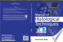Manual of Histological Techniques Book