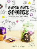 Super Cute Cookies