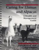 Caring for Llamas   Alpacas