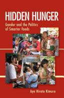Pdf Hidden Hunger