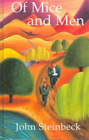 Books - Of Mice and Men with notes (Longman Literature) | ISBN 9780582461468