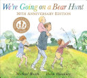 We re Going on a Bear Hunt