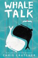 Whale Talk Pdf