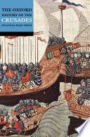 The Oxford History of the Crusades
