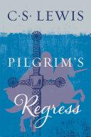 The Pilgrim's Regress Pdf/ePub eBook