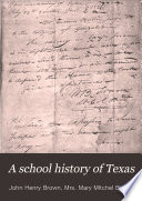 A School History of Texas