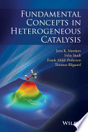 Fundamental Concepts in Heterogeneous Catalysis