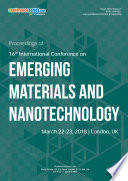 Proceedings of 16th International Conference on Emerging Materials and Nanotechnology 2018
