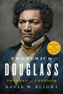 Frederick Douglass banner backdrop