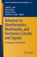 Advances in Bioinformatics  Multimedia  and Electronics Circuits and Signals