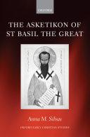The Asketikon of St Basil the Great [Pdf/ePub] eBook
