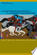 The Haitian Revolution in the Literary Imagination Book