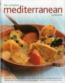 The Best-ever Mediterranean Cookbook