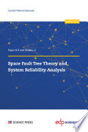 Space Fault Tree Theory and System Reliability Analysis Book
