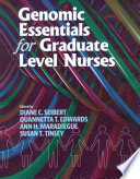 Genomic Essentials for Graduate Level Nurses Book