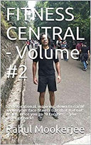 FITNESS CENTRAL - Volume #2 Pdf/ePub eBook